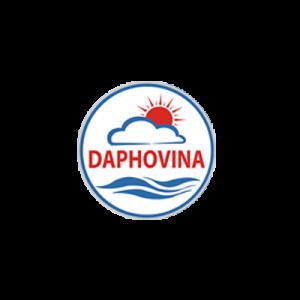 Bơm DAPHOVINA - Việt Nam