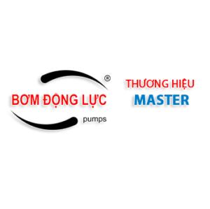 Máy bơm Master - Việt Nam