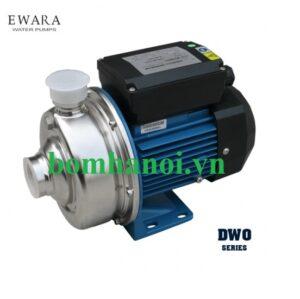 Bơm ly tâm cánh hở Ewara DWO 037 (370W)
