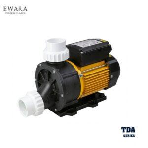 Máy bơm đầu nhựa Ewara TDA 100 (750W)