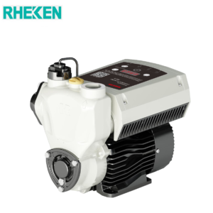 Máy bơm tăng áp biến tần Rheken WZB 35-400I