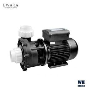 Máy bơm nước đầu nhựa Ewara WP 200