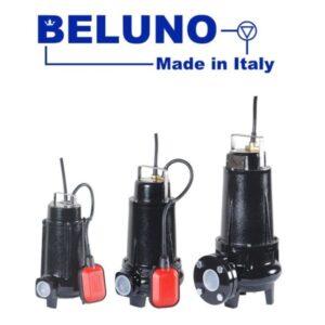 Bơm thải gang Beluno